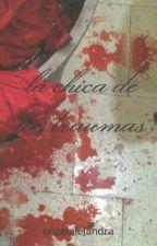 la chica de los traumas by engelalejandra