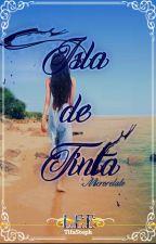 Isla de tinta - microrrelato by TifaSteph