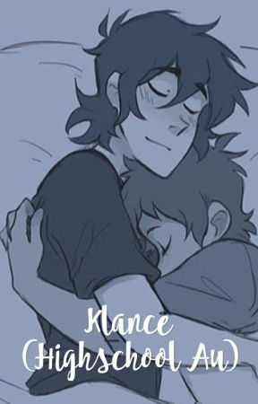 New Kid (A Klance Highschool Au) *DISCONTINUED* by idiothours