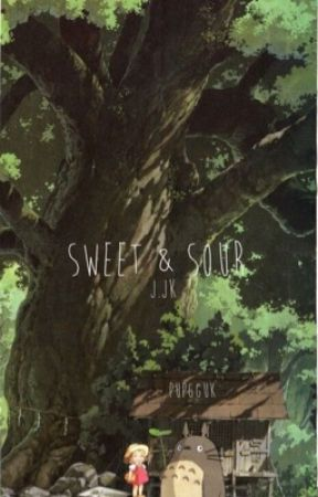 Sweet and Sour ➝ j.jk by pupgguk