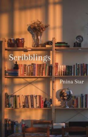 Scribblings by PninaStar