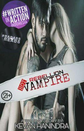 (Hot) Rebellion Vampire by laodekevanhd