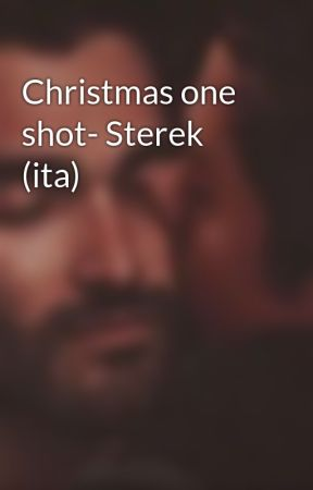 Christmas one shot- Sterek (ita) by Angy2295