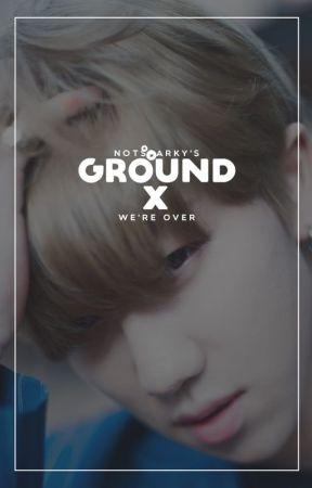 Ground X / gyuhao by notsparky