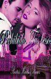 prohibido. tus besos (1 serie Prohibida)© cover