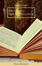 Zaadoptuj Książkę + Okładkę by sheerio_Sheeranowa