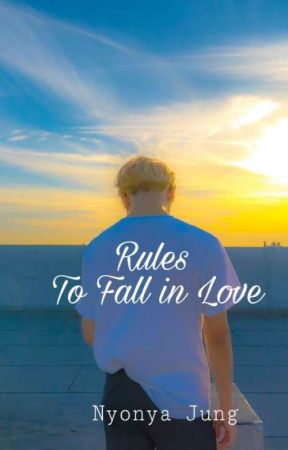 Rules To Fall In Love • YoonMin by NyonyaJung