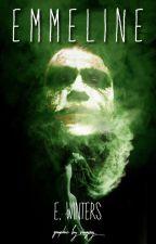 Emmeline [Joker X OC] by EWinters