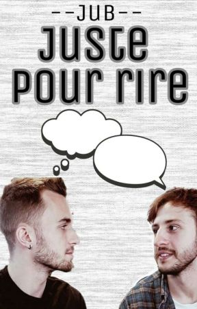 || Juste pour rire ||    Squeezie × Maxenss by --JuB--