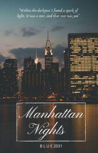 Manhattan Nights ✔ (Editing) cover