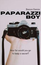 Paparazzi Boy by bianksterrr_