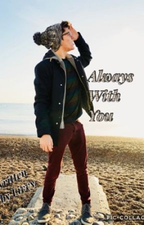 Always With You - Ethan Nestor x reader one shots by elsiewelsieee