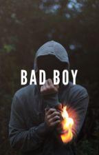 bad boy | shyland ✓ by stardustshyland