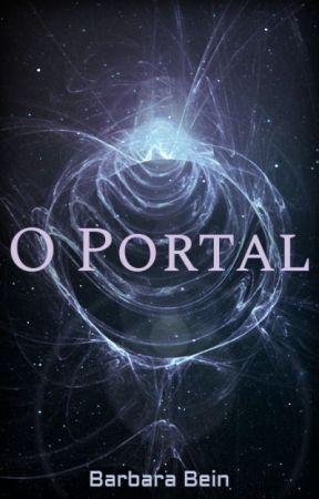 O Portal by BarbaraBein