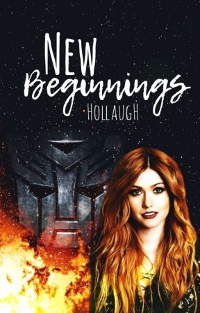 New Beginnings | TFP by Hollaugh