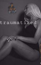 Traumatized  by royalbenjis