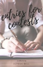Entries for contests by alyssabellxx