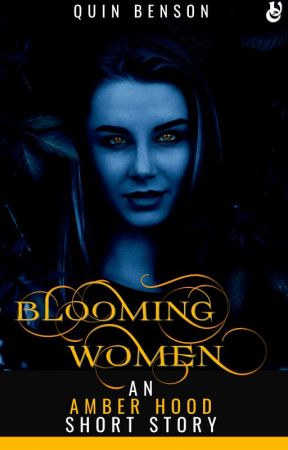 Blooming Women by QuinBenson