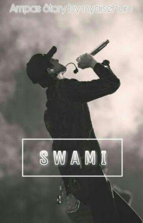 S W A M I by nyaisehun