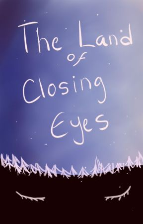 The Land of Closed Eyes by Quadra8