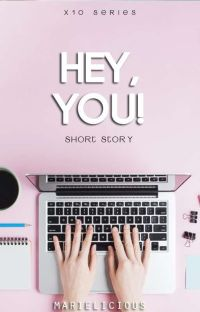 Hey, You! (Short Story) cover