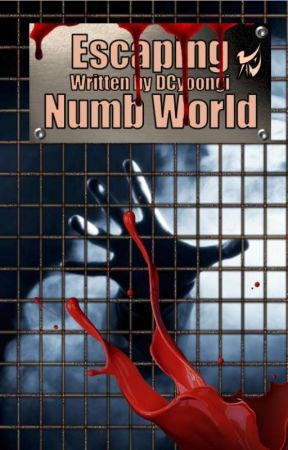 Escaping Numb World [REVISING] by DCyoongi