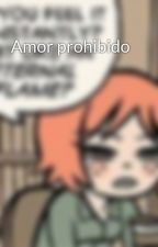 Amor prohibido by MaestraLechuga