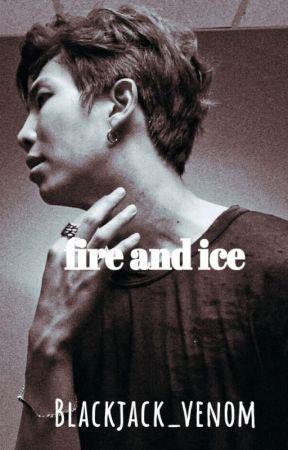 Fire and Ice by Blackjack_venom