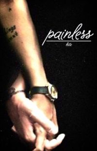 painless ➸ larry cover
