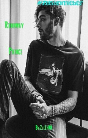 Runaway Prince ( A Zustin Mieber Fanfiction)  by ZeeLyNA