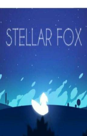 Stellar Fox [ITS A PARODY OK? DON SUE ME] by Okami_Scorpio