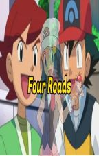 Four Roads by AmourshippingDude