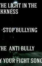 STOP BULLYING by crazy-45