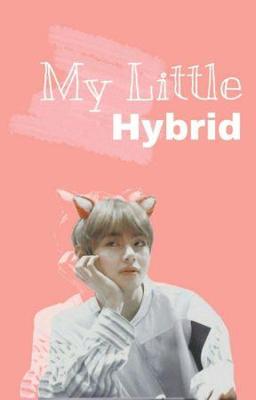 My Little Hybrid»KookV by wvngpuppy
