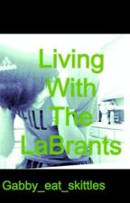 Living With the LaBrants [Clay LaBrant] by minhoesbae