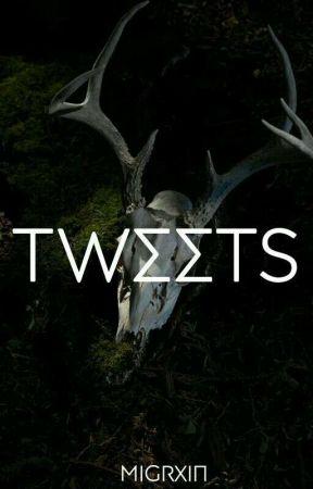 tweets by migrxin