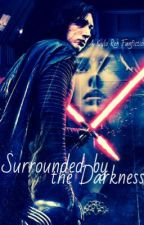 Surrounded by the Darkness by amitysissues