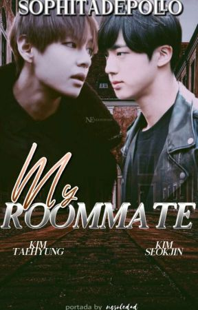 My Roommate ✘ k.th x k.sj by Sophitadepollo