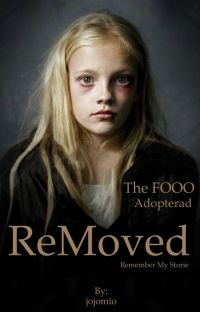 ReMoved - Adopterad cover