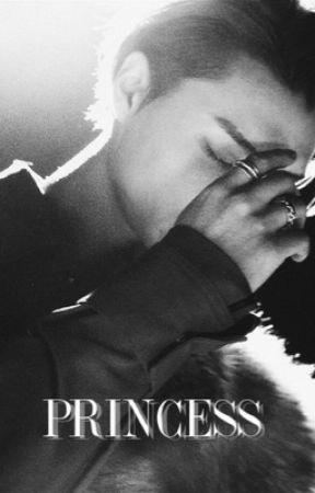 ⁰⁸ PRINCESS | johnny by kieu_hyung