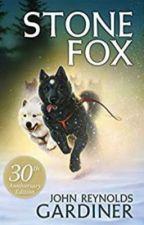 Stone Fox-John Reynolds GARDİNER by mehmmette