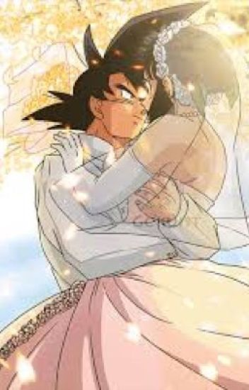 Kakarot And Chichi Princessniya03 Wattpad