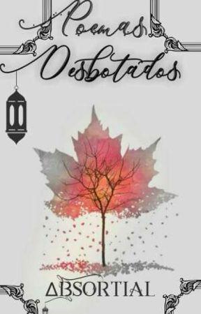 Poemas Desbotados by keveneno