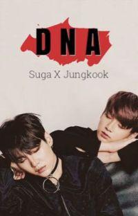 DNA | M.Y.G x J.J.K cover