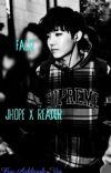 False (Jhope x reader)  cover