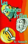 Les Images Drôles cover