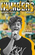 numbers ; jack avery x reader by accioavery