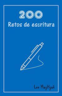 200 Retos de Escritura cover