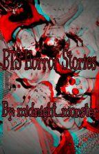 BTS Horror Stories by _midnight_monster_