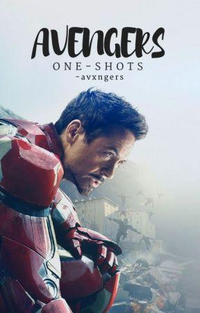 avengers one-shots by regretfullylj